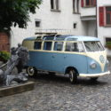 T1 VW BUS für Hochzeiten,Events,etc.